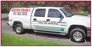boston drain company emergency plumbing service