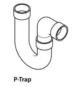 p-trap
